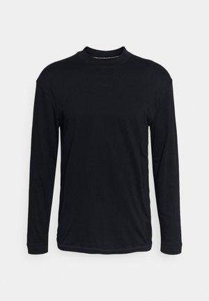 RUN ANYWHERE LONG SLEEVE - Koszulka sportowa - black