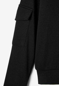 LMTD - Sweatshirt - black - 2