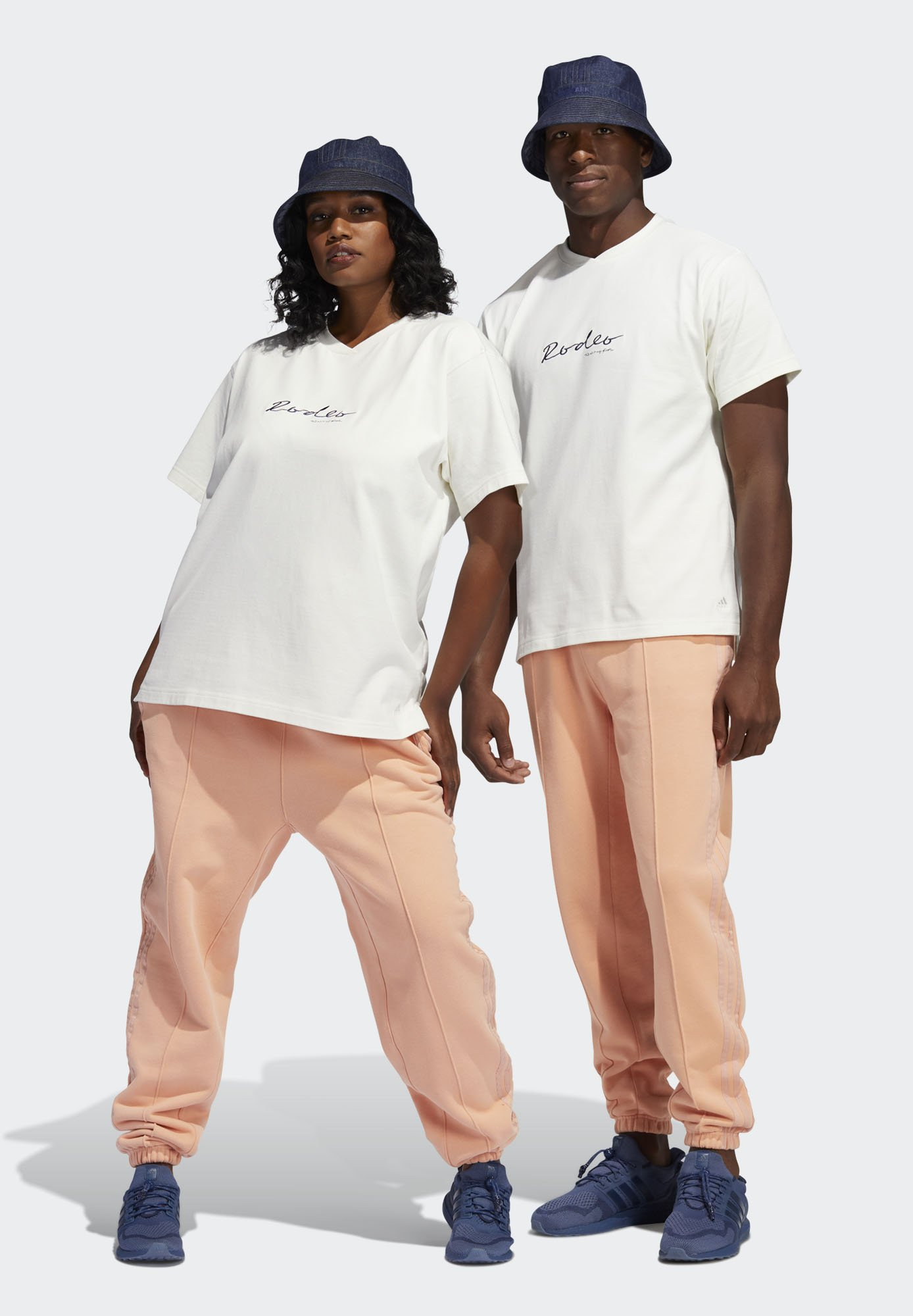 Women IVY PARK FRENCH TERRY - Tracksuit bottoms