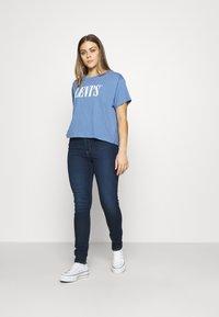 Levi's® - Jeans Skinny Fit - bogota feels - 1