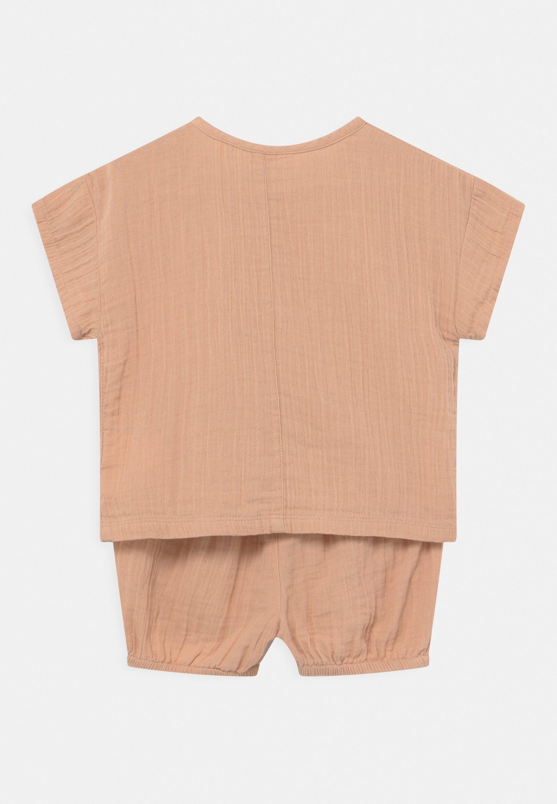 Kids BLOOMERS SET UNISEX - Basic T-shirt
