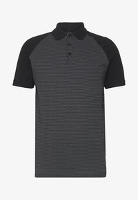 Pier One - Poloshirt - black - 3