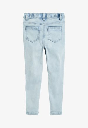LIGHT BLUE JEGGINGS (3-16YRS) - Slim fit jeans - royal blue