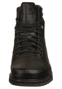 Puma - Sneakers alte - puma black-puma black-dark shadow - 6