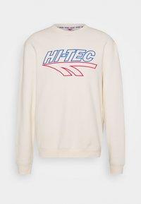 Hi-Tec - HERMANN - Sweatshirt - soya - 3