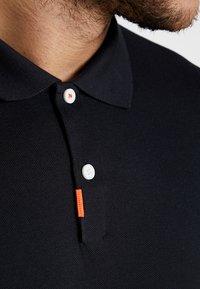 Nike Golf - Funkční triko - black - 3