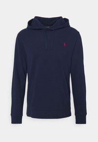 Polo Ralph Lauren - LONG SLEEVE - Sweatshirt - newport navy - 4