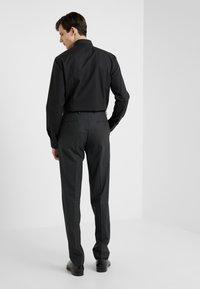 Bruuns Bazaar - KARL SUIT - Suit - black - 5