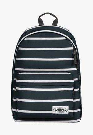 OUT OF OFFICE - Sac à dos - graded stripe