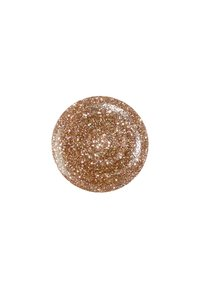 Nails Inc - CATCHIN' RAINBOWS POLISH 14ML - Nail polish - gold glitter - 2