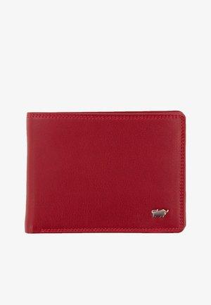 IM ELEGANTEN LOOK - Wallet - red