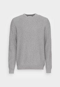 HONEY  - Jumper - medium grey