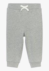 Polo Ralph Lauren - BOY SET - Survêtement - light grey heather - 2