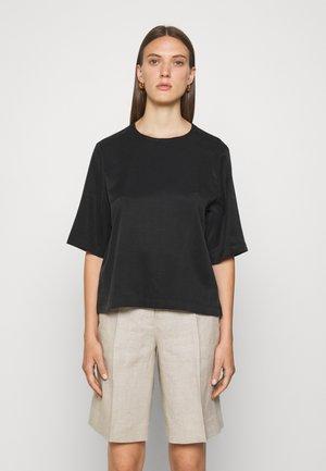 DIEDRA - Bluse - schwarz