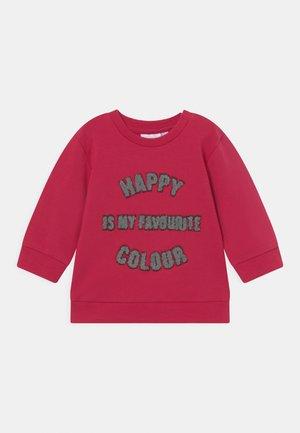NBFLAKIND - Sweatshirt - persian red
