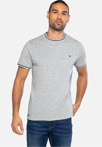Threadbare - Basic T-shirt - mehrfarbig - 2