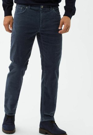 STYLE COOPER  - Trousers - lake