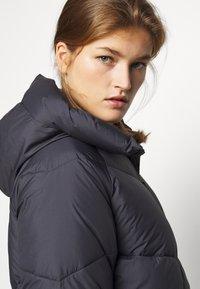 Save the duck - Winter coat - ebony grey - 3