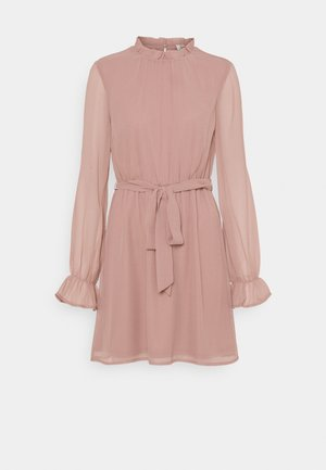 SWEET SPRING DRESS - Day dress - dusty pink