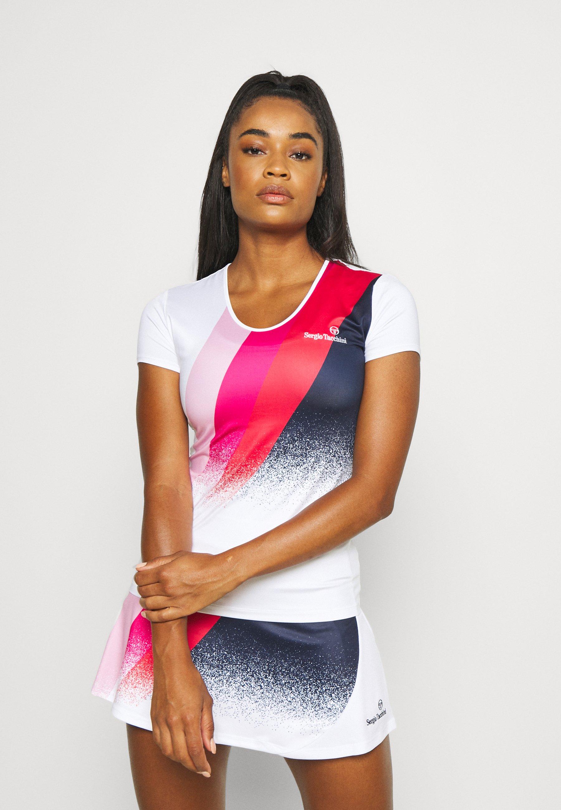 Damer AREZZO TEE - T-shirts print