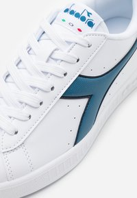 Diadora - GAME - Trainers - white/bluesteel/blue nights - 3