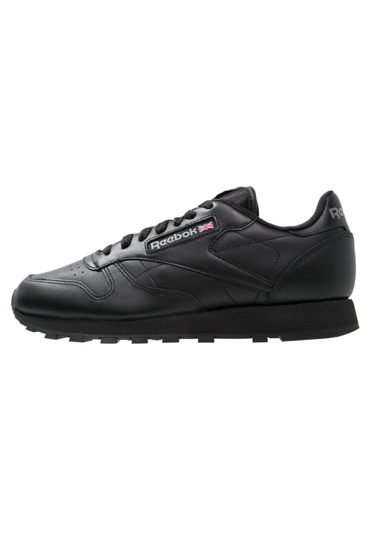 Uomo CLASSIC LEATHER LOW-CUT DESIGN SHOES - Sneakers basse