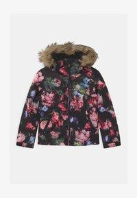 Roxy - JET GIRL - Snowboard jacket - black - 0