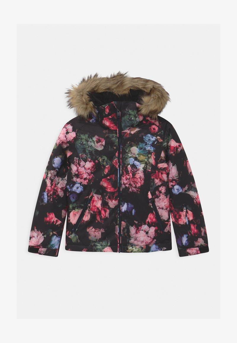 Roxy - JET GIRL - Snowboard jacket - black