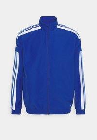 adidas Performance - Verryttelytakki - royal blue/white - 0