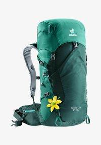 Deuter - Hiking rucksack - grün - 0