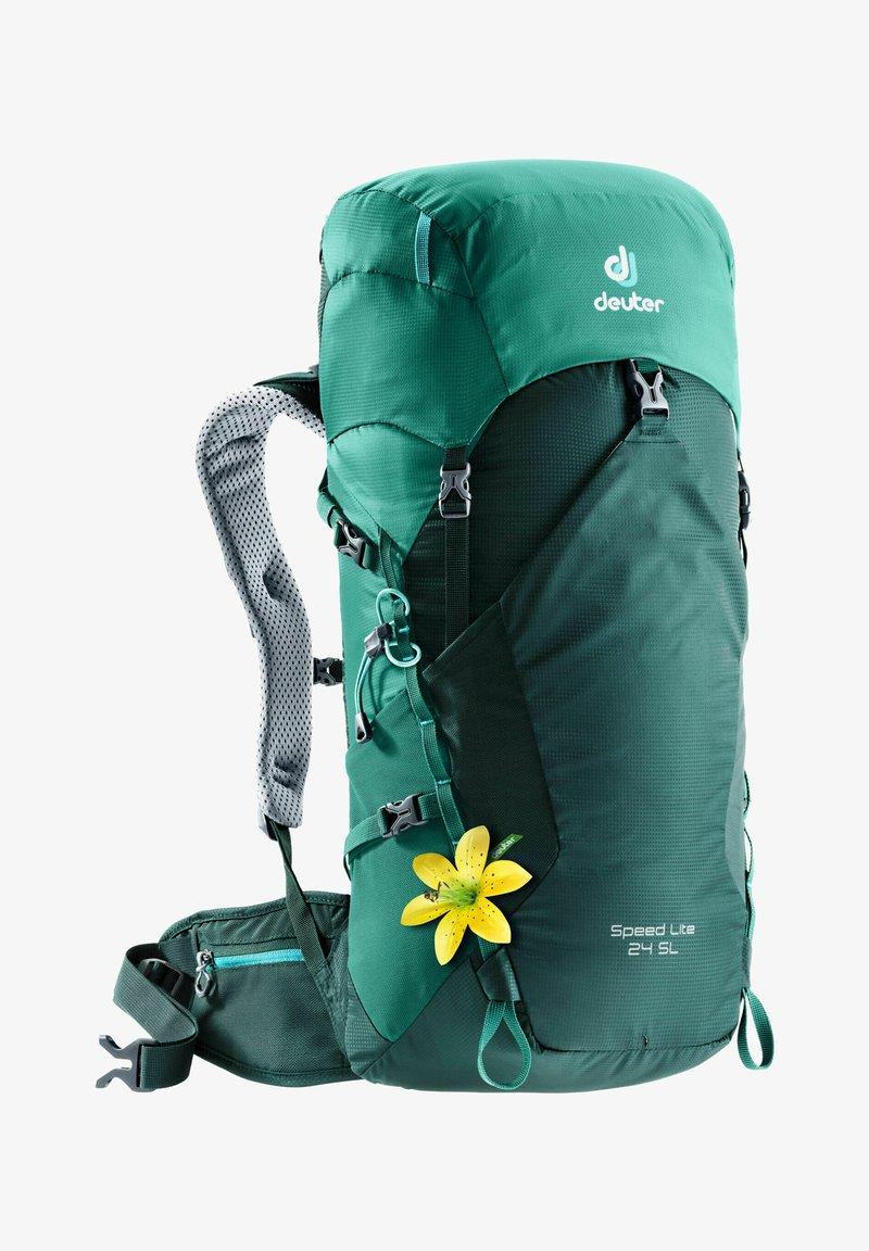 Deuter - Hiking rucksack - grün