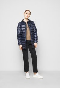 Blauer - IMBOTTITO - Down jacket - navy - 1