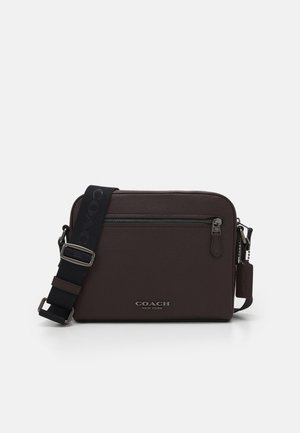 METROPOLITAN SOFT CAMERA BAG UNISEX - Borsa a tracolla - oak