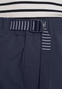 Tommy Jeans - BELTED BEACH  - Shorts - blue - 4