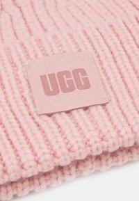 UGG - CHUNKY BEANIE - Beanie - pink cloud - 2
