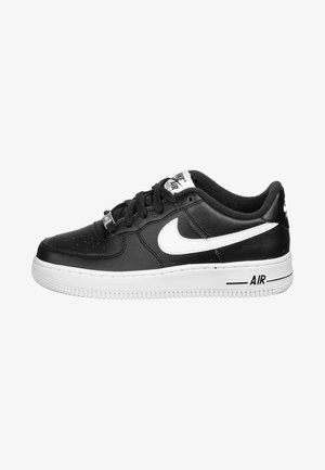 AIR FORCE - Zapatillas - black/white
