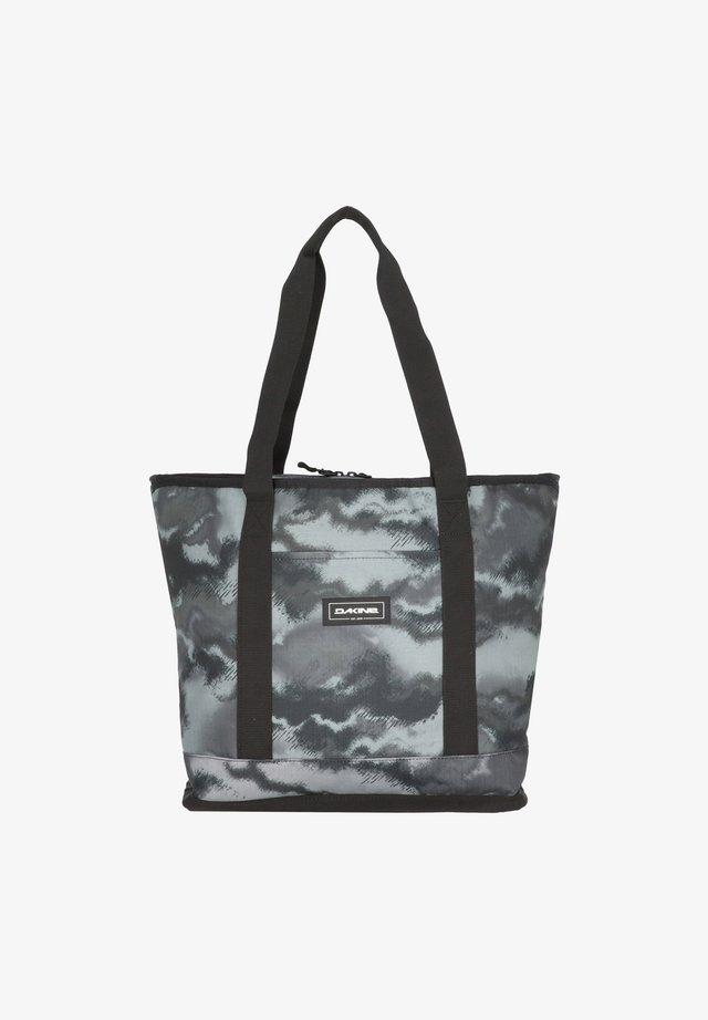 Tote bag - dark ashcroft camo