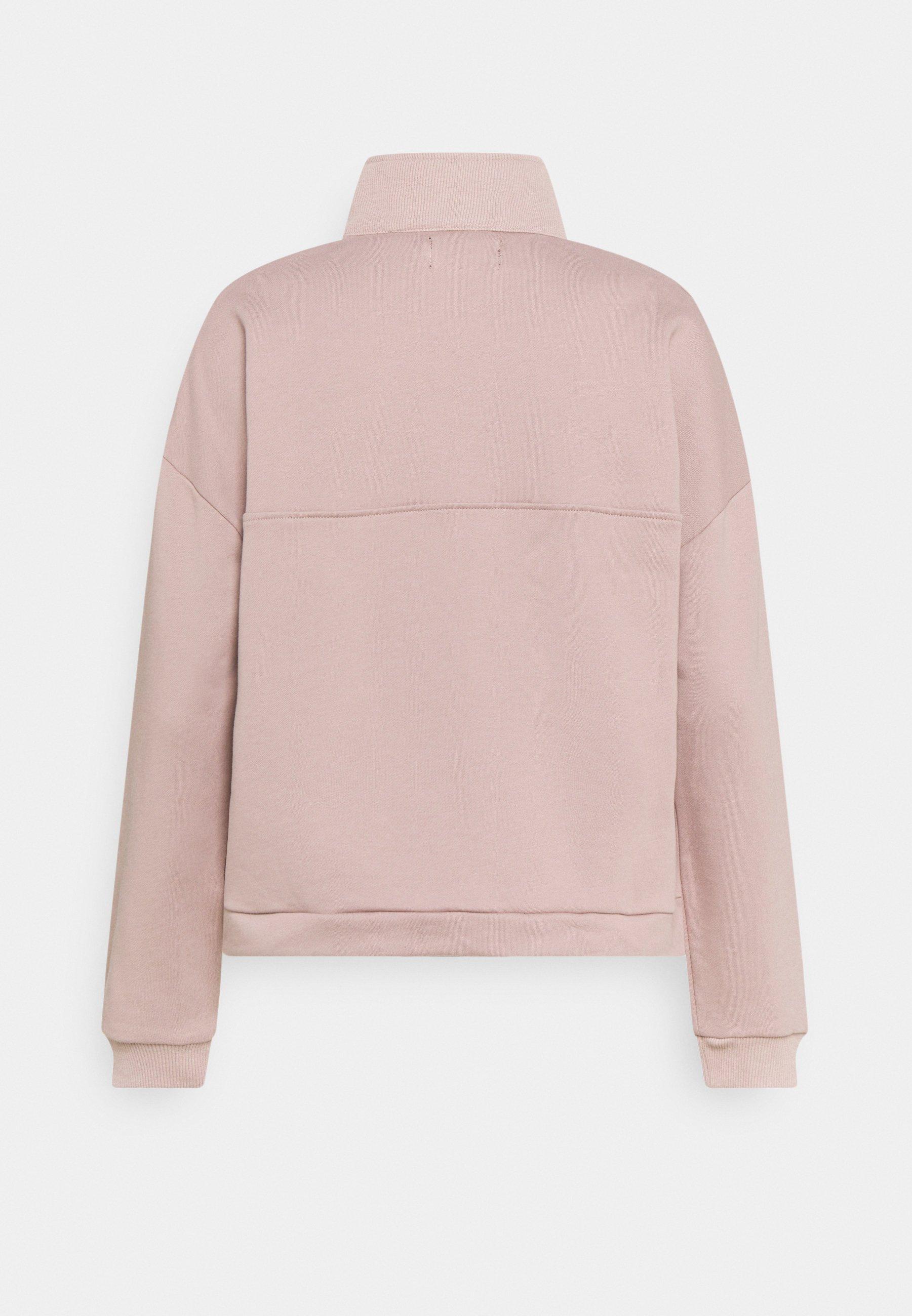 Women ZIP JUMPER - Sweatshirt
