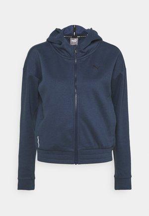TRAIN FAVORITE FULL ZIP - Zip-up sweatshirt - spellbound