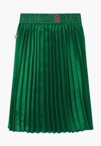 Billieblush - A-line skirt - green - 1