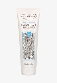 Percy & Reed - ANTI-DANDRUFF I'M NO FLAKE SHAMPOO - Shampoo - - - 0