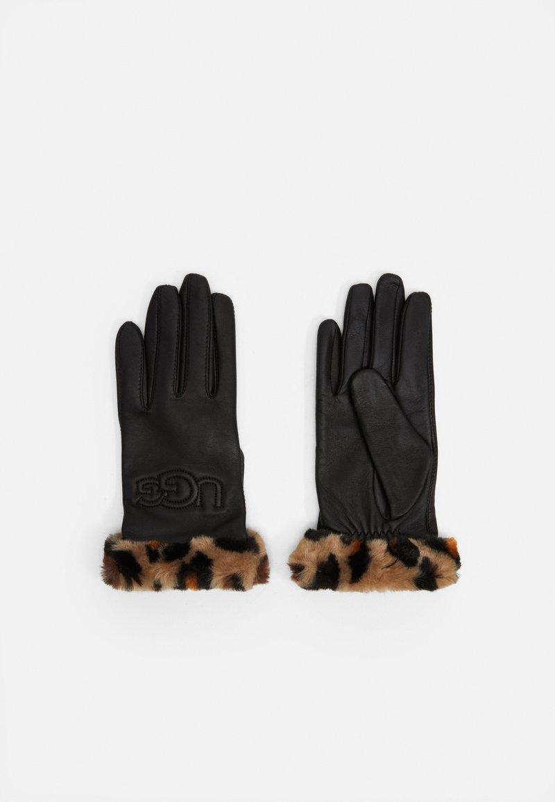 UGG - Gloves - black