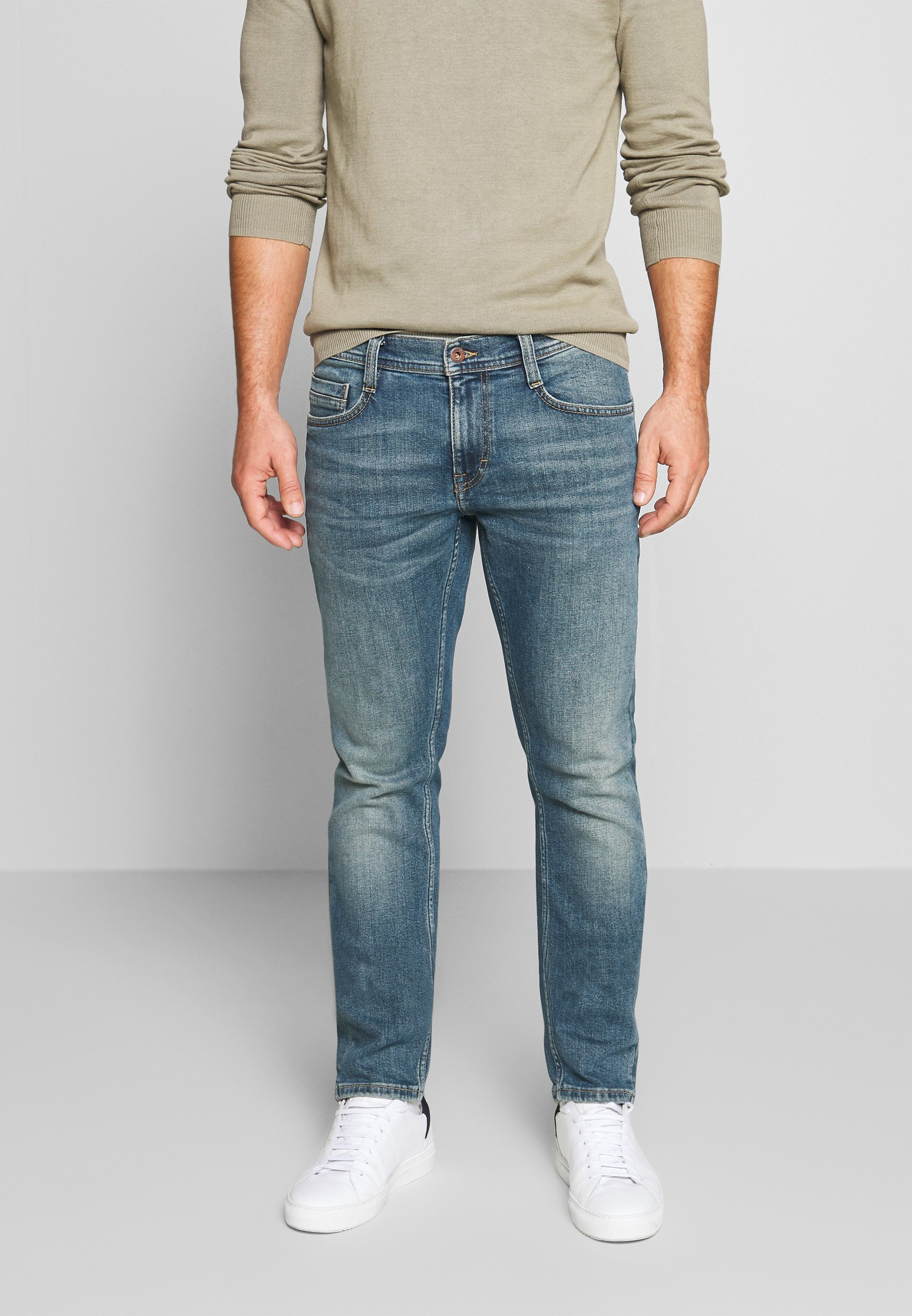 Herren OREGON TAPERED - Jeans Tapered Fit