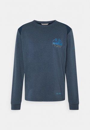 MENS CYCLIST - Sweatshirt - dark sea