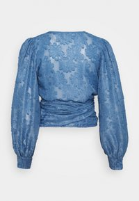 Moves - PATTI - Blouse - federal blue - 1