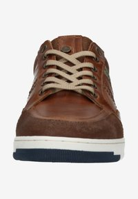 Manfield - Trainers - cognac/brown - 4
