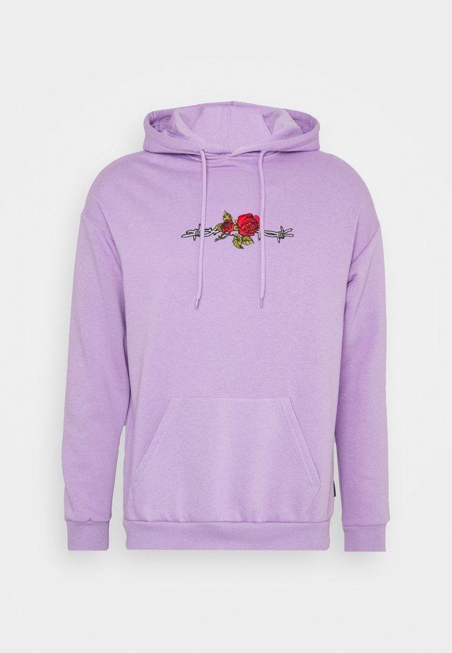 UNISEX - Sweater - lilac