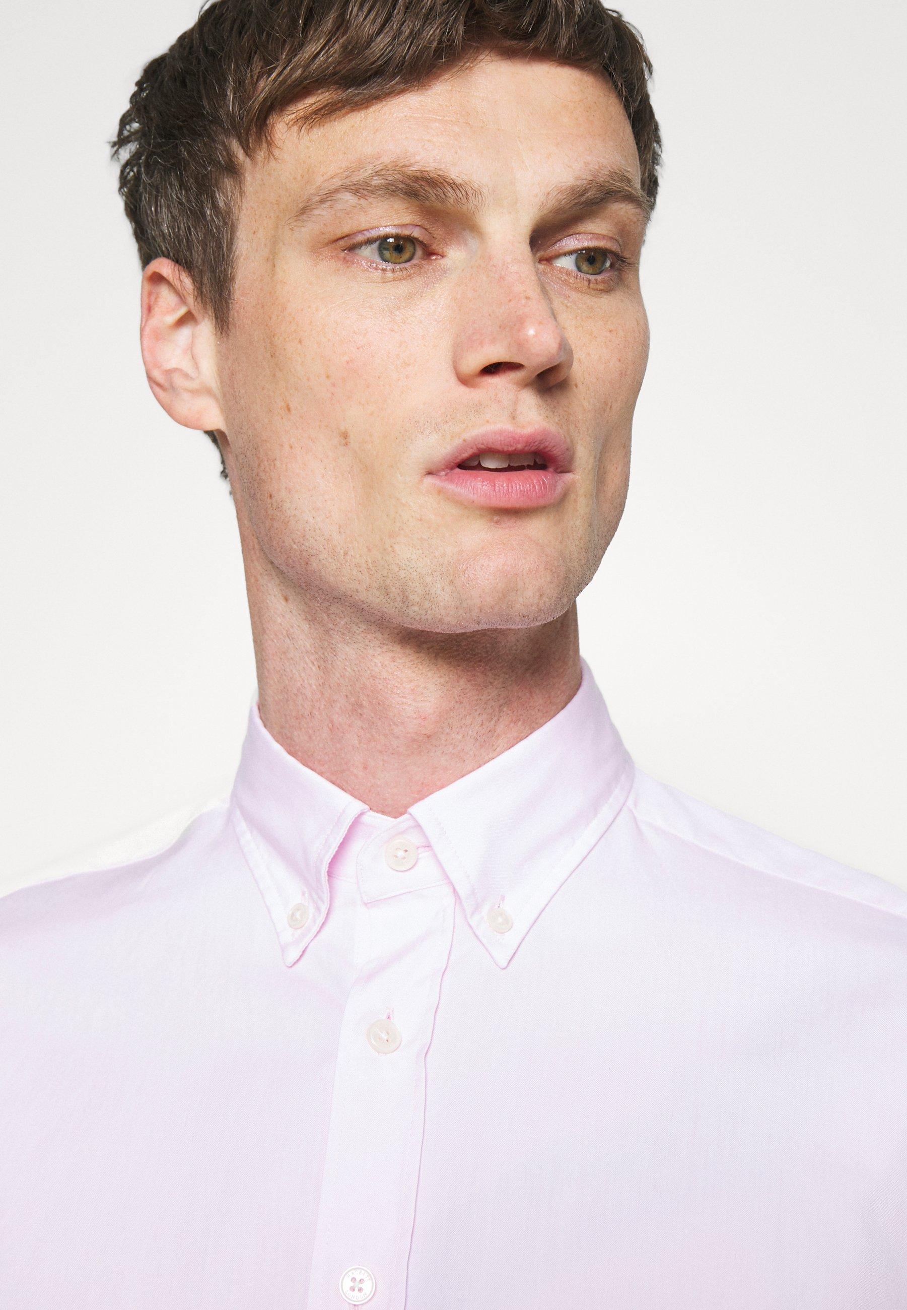 Uomo CONTINUITY OXFORD - Camicia