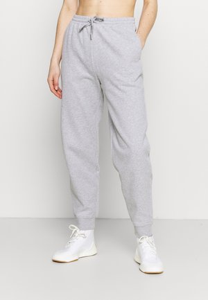 Tracksuit bottoms - grey dusty