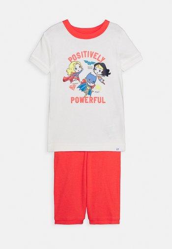 TODDLER GIRL SET - Pyjamas - new off white